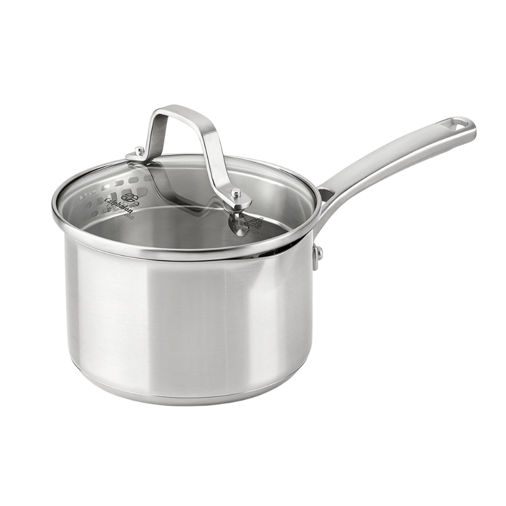 sauce pot cookware types
