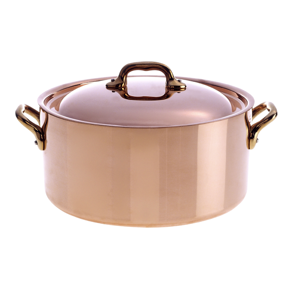 stock pot cookware types