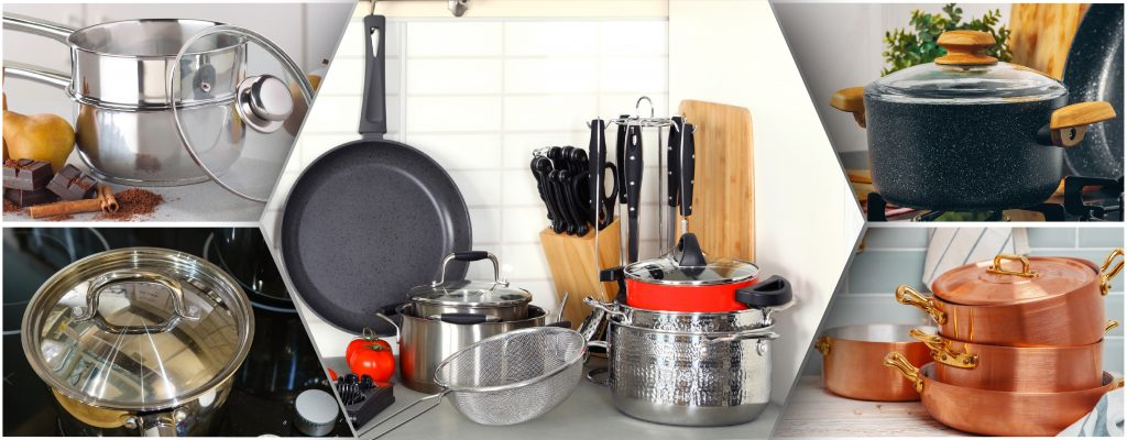 Types of Cookware the Ultimate Buying Guide