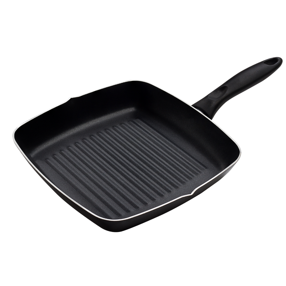 grill pan cookware types